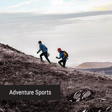 Adventure Sports Banner