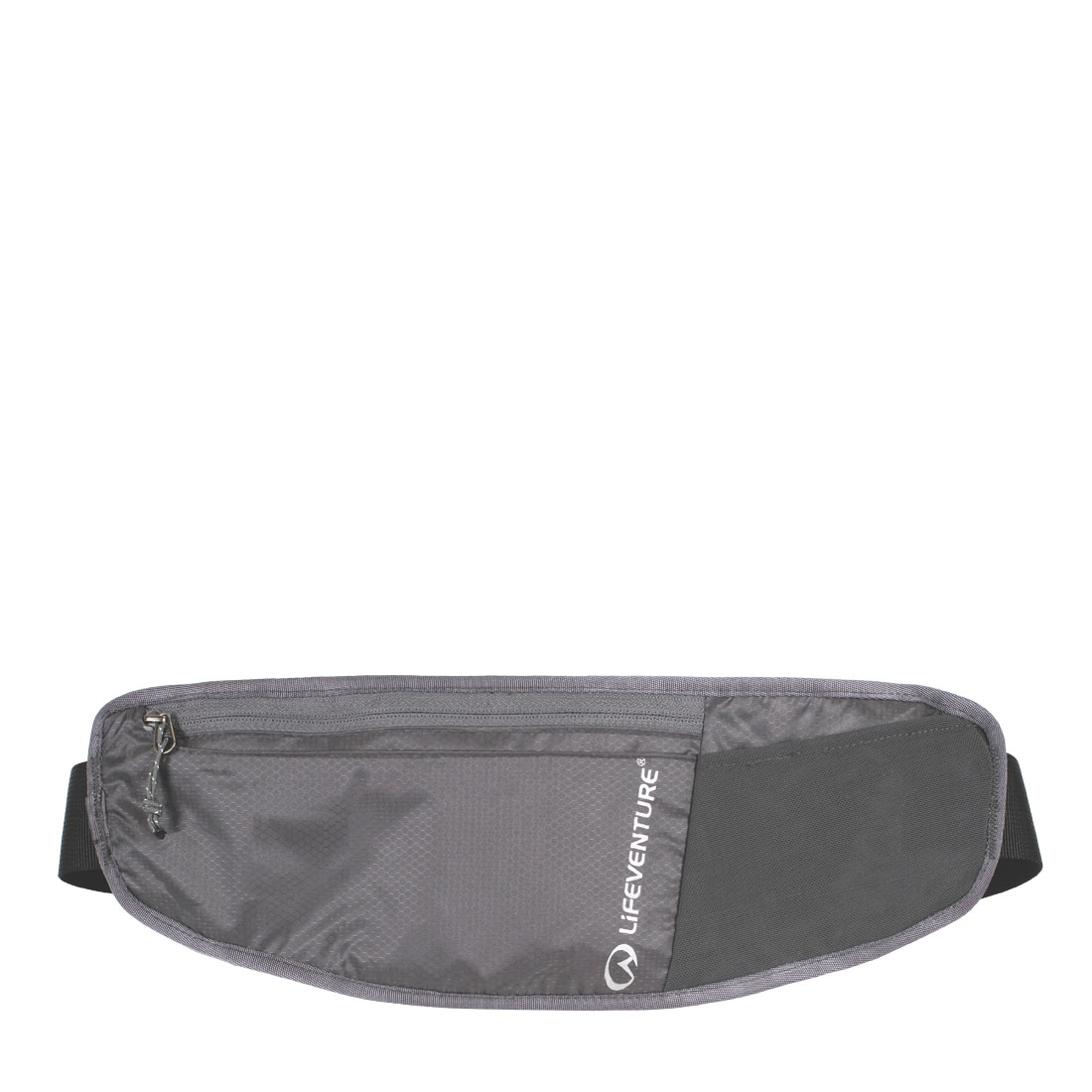 Softfibre Lite Grey Travel Towel (large)