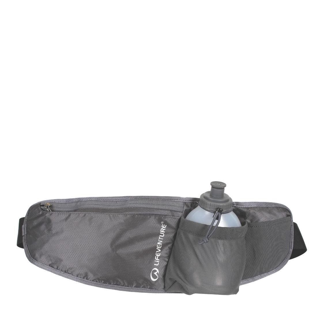 Softfibre Lite Grey Travel Towel (giant)
