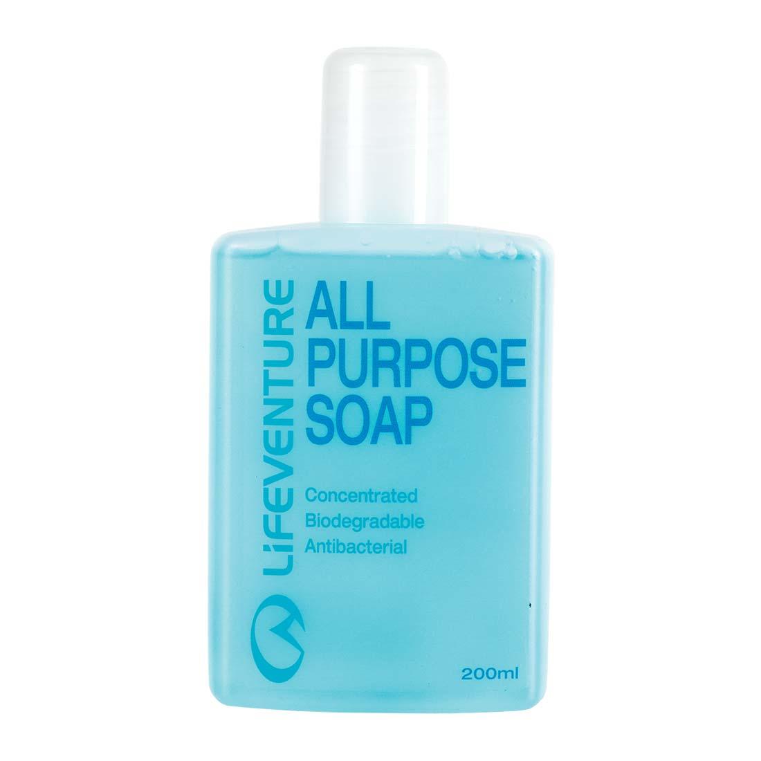 All Purpose Soap (200ml)