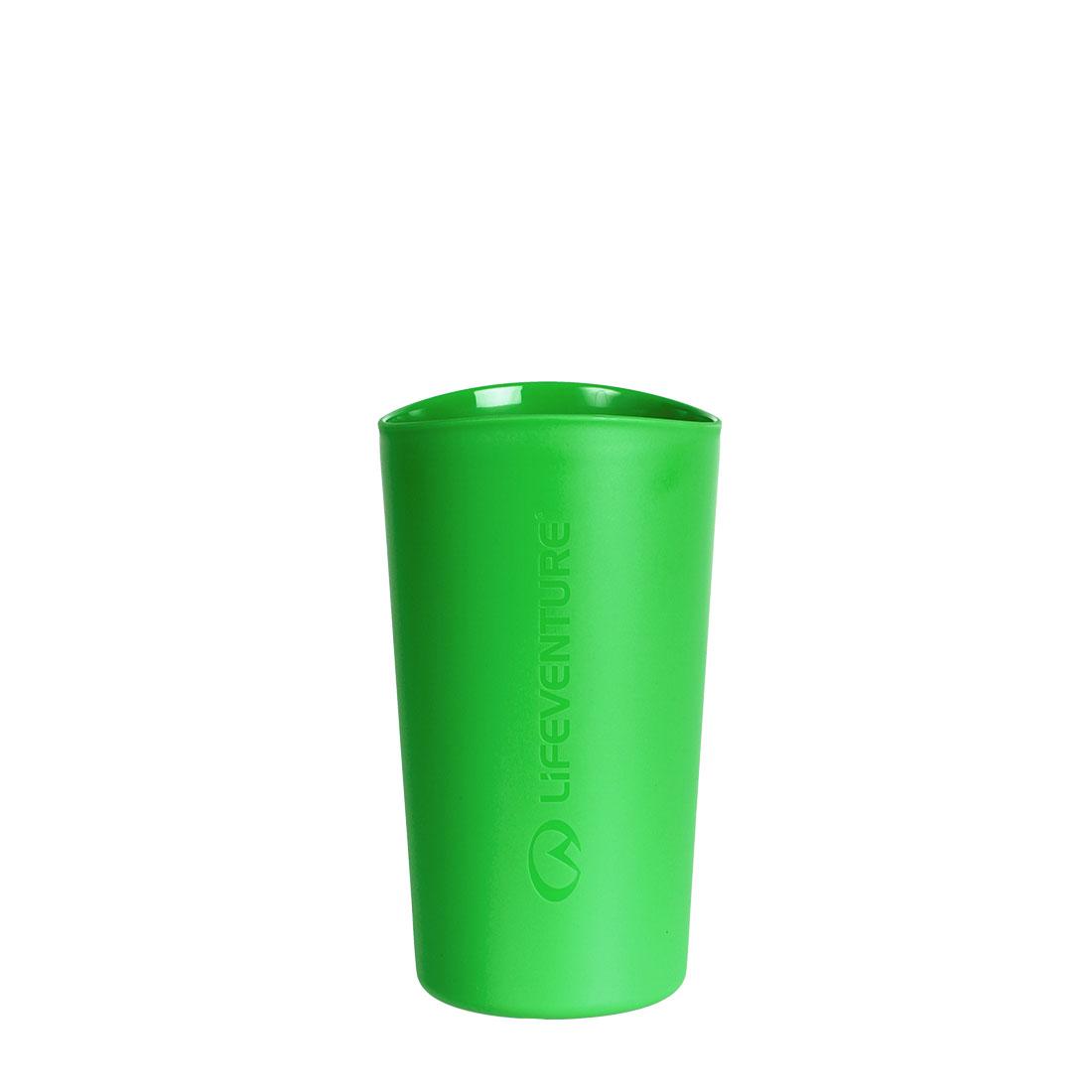 Ellipse Camping Tumbler (green)
