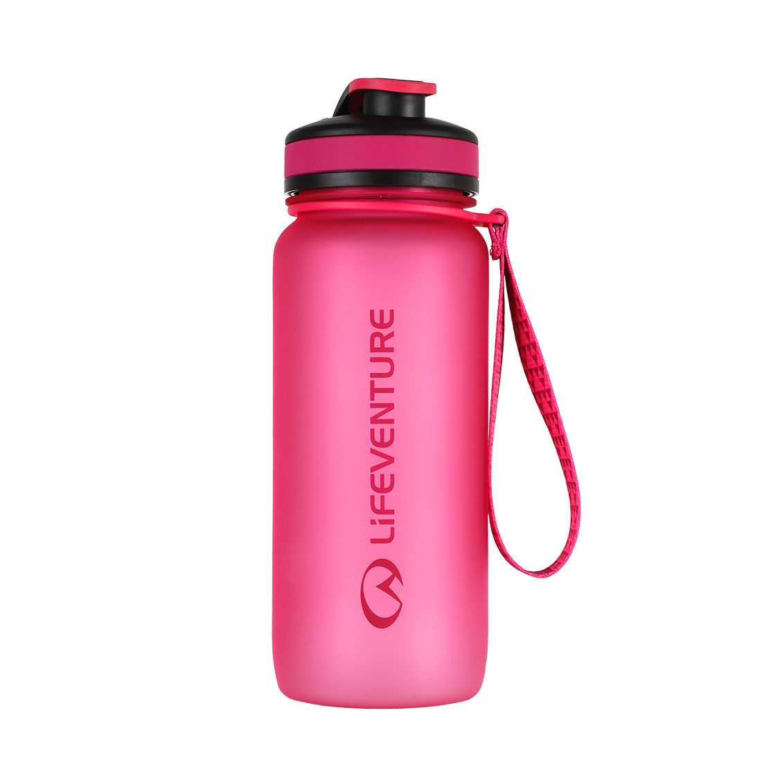 Tritan Water Bottle (pink)