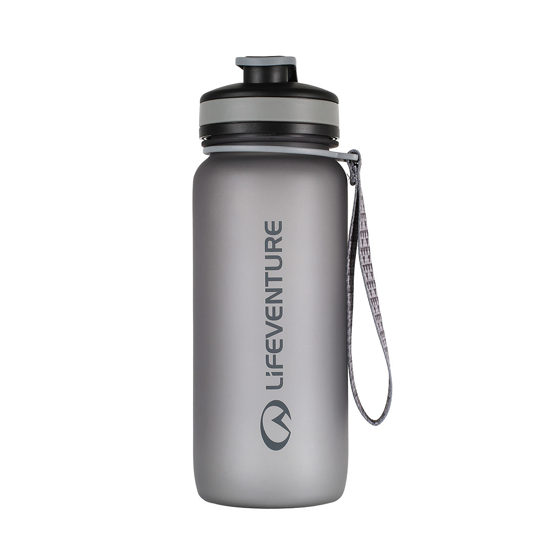 Tritan Water Bottle (graphite)
