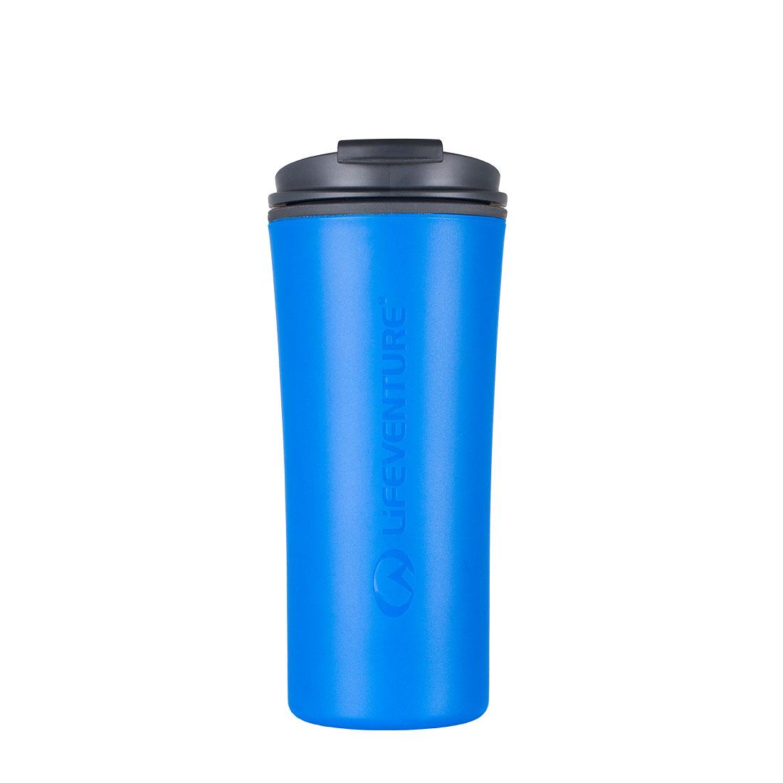 Ellipse Travel Mug (graphite)
