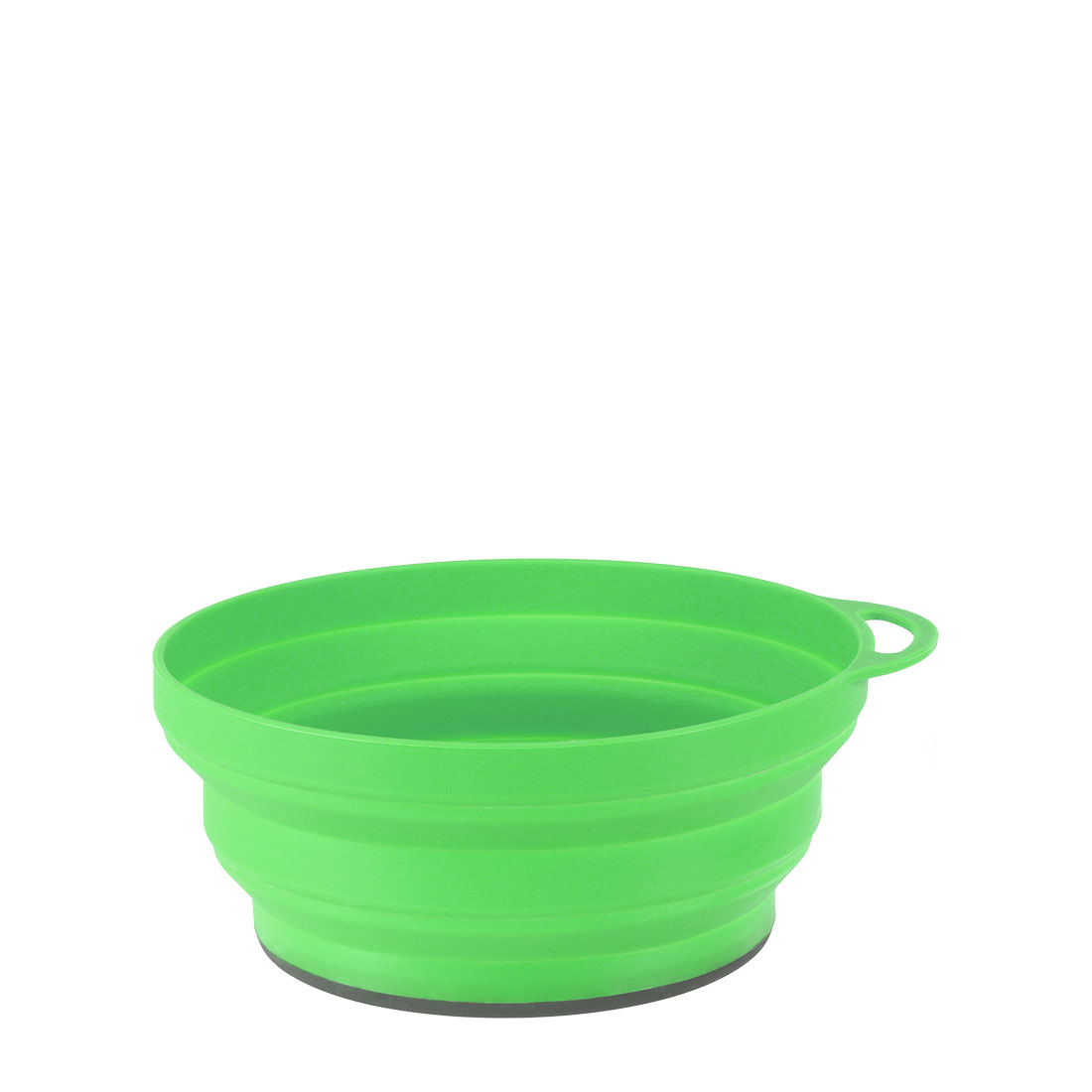 Ellipse Collapsible Bowls (green)