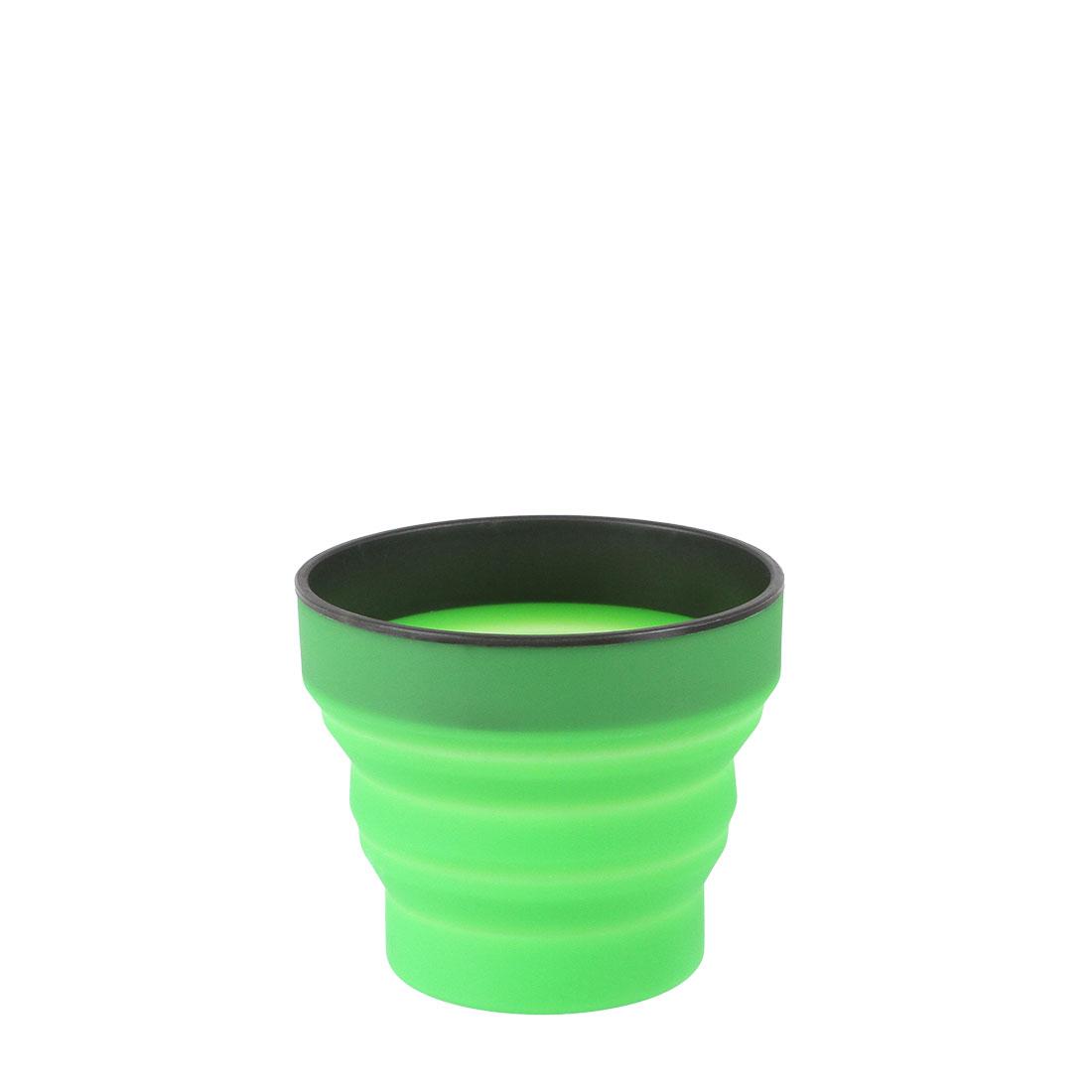 Ellipse Insulated Mugs (graphite)