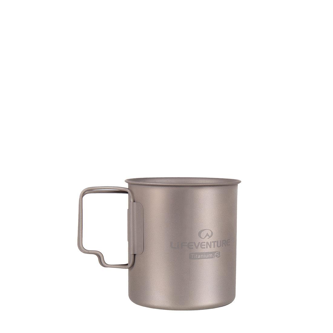 Titanium Mug (400ml)
