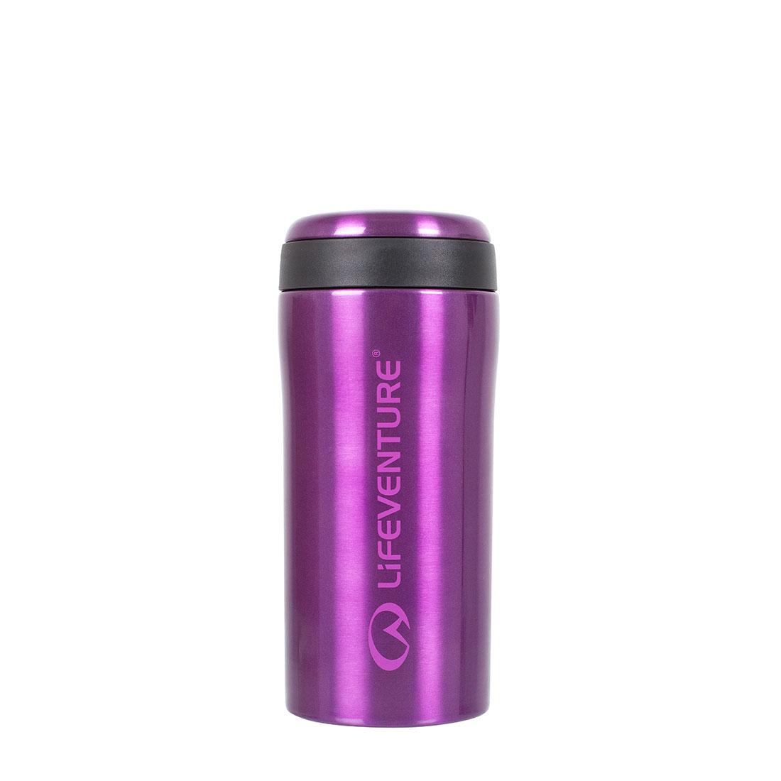 Tiv Vacuum Flasks (black  500ml)