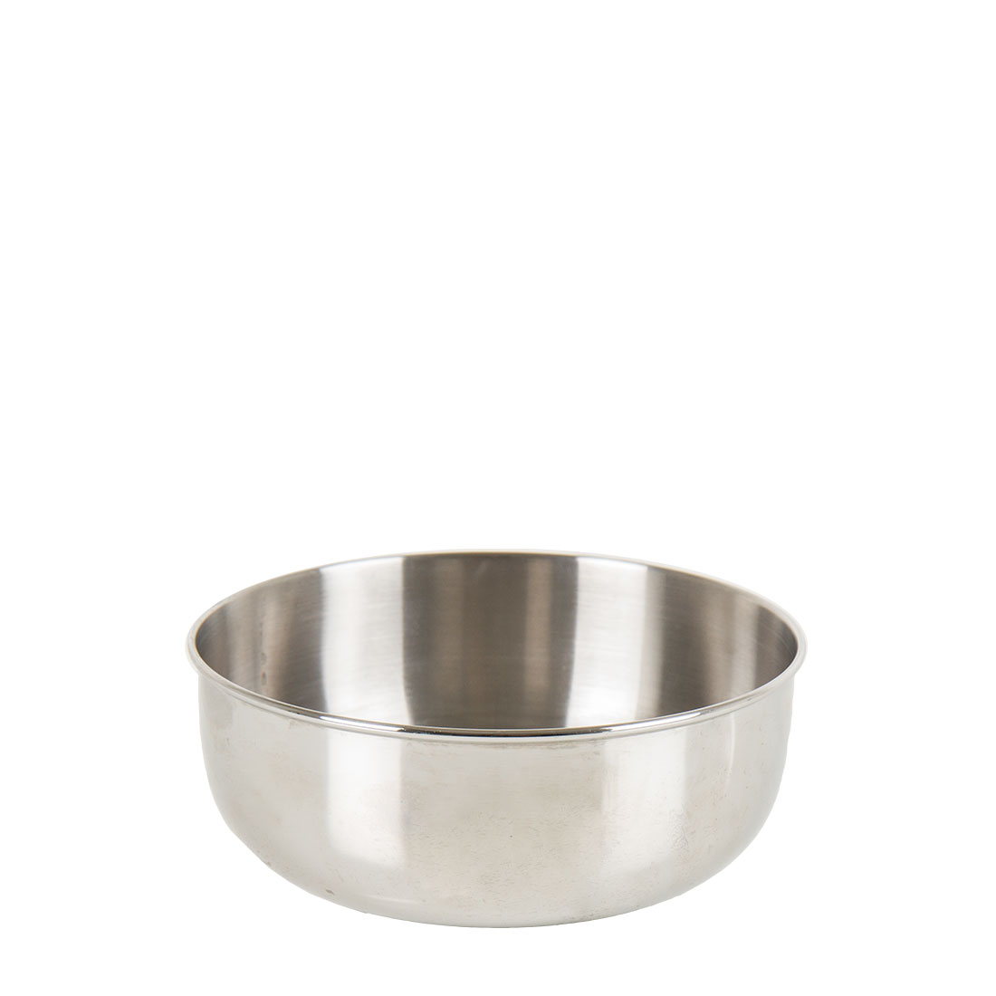 Stainless Steel Camping Bowl