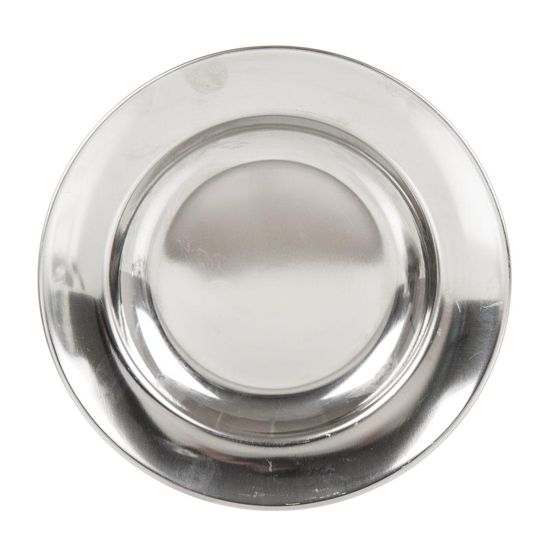 Titanium Camping Plate