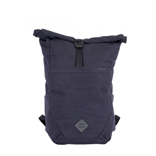 Kibo 25 RFiD Travel Backpack (Navy)