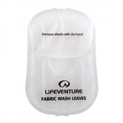 Fabric Wash Leaves