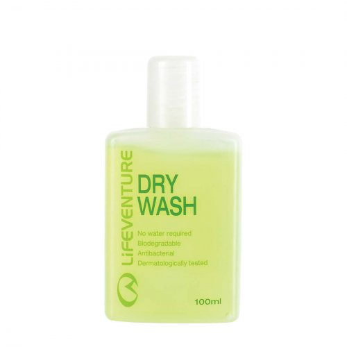 Dry Body Wash (100ml)