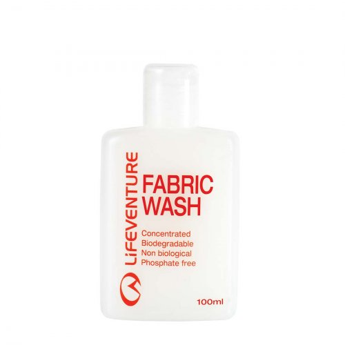 Travel Clothes Wash (100ml)