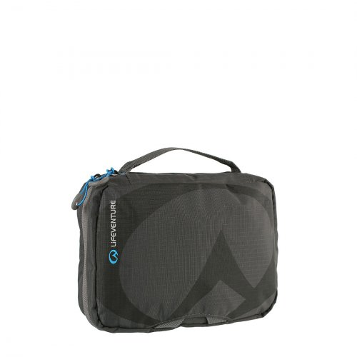 Travel Wash Bag - Small (Grey) 7c8d6597b