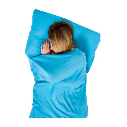 Coolmax Sleeping Bag Liner (Rectangular)