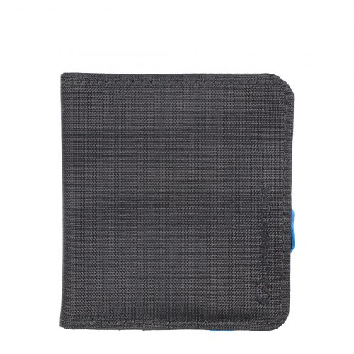 RFiD Compact Wallet (Grey)