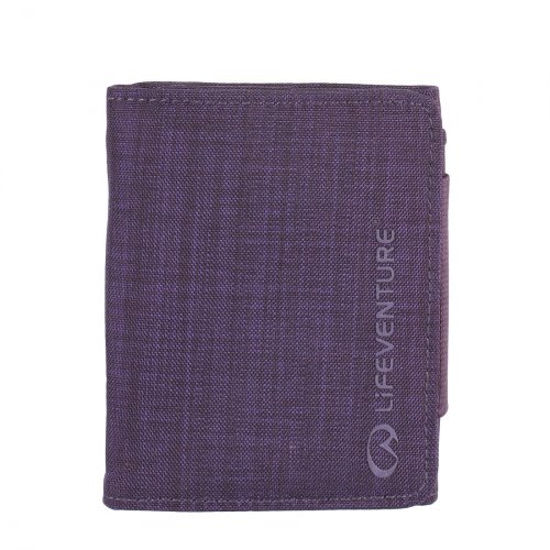 RFiD Wallet (Purple)