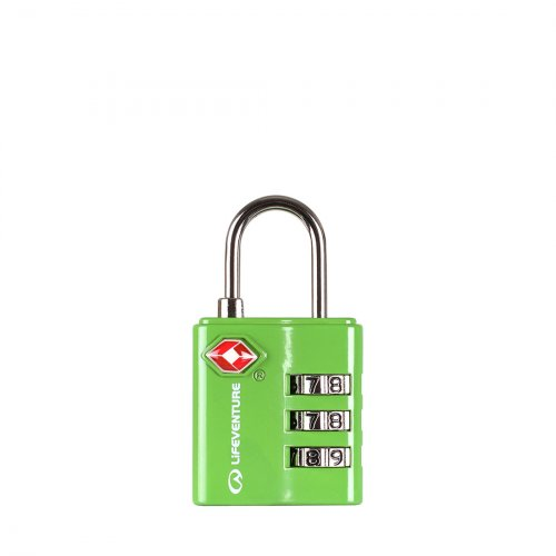 TSA Combination Lock (Green)