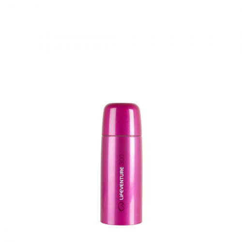 TiV Vacuum Flasks (Pink, 300ml)