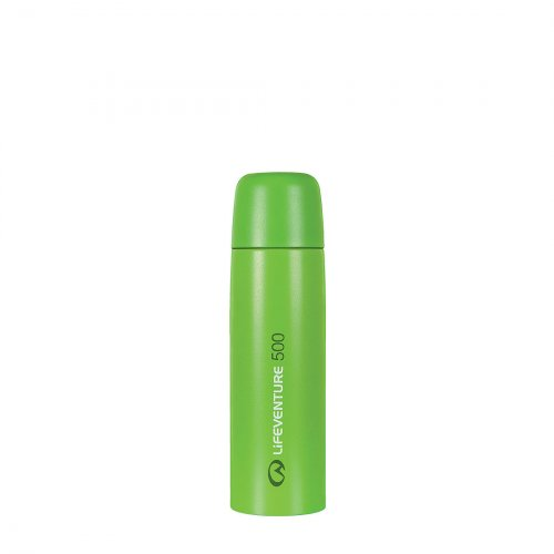 TiV Vacuum Flasks (Green, 500ml)
