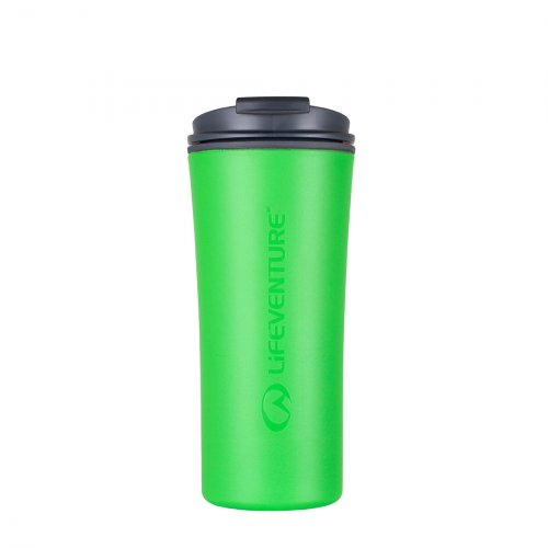 Ellipse Travel Mug (Green)