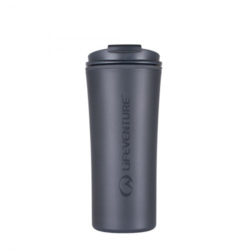 Ellipse Travel Mug (Graphite)