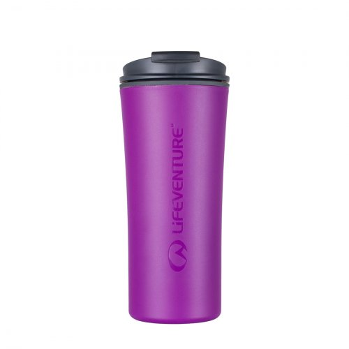 Ellipse Travel Mug (Purple)