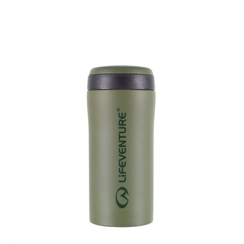 Thermal Mug (Matt Khaki)