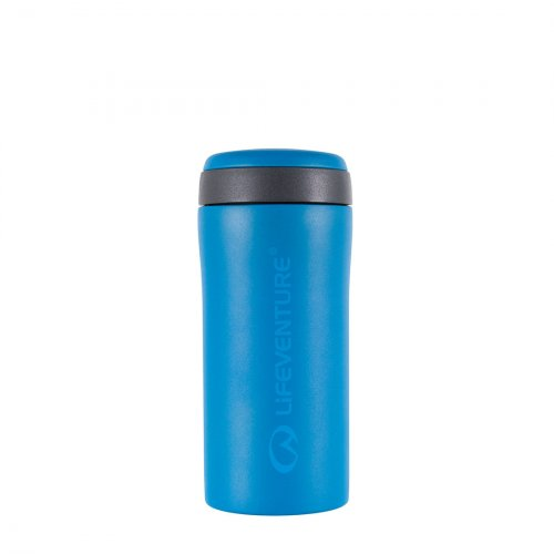 Thermal Mug (Matt Blue)