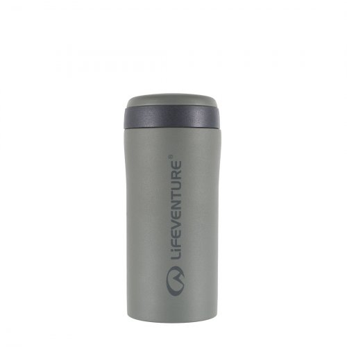Thermal Mug (Matt Grey)