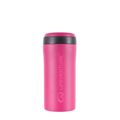 Thermal Mug (Matt Pink)