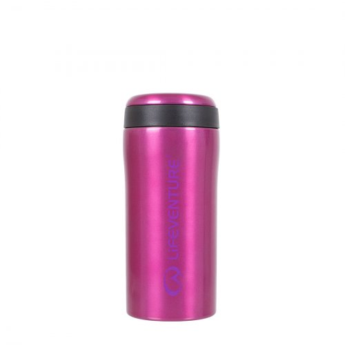 Thermal Mug (Gloss Pink)