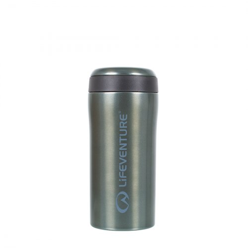 Thermal Mug (Gloss Tungsten)