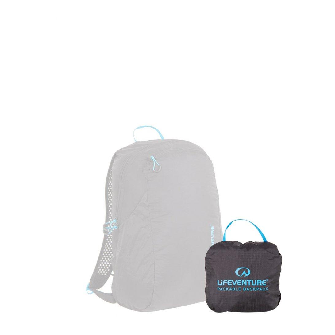 Packable Backpack - 16L
