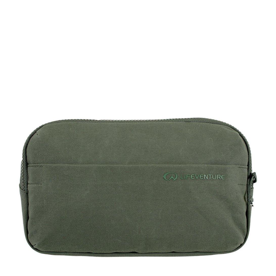 Kibo RFiD Waist Pack - Large (Olive)