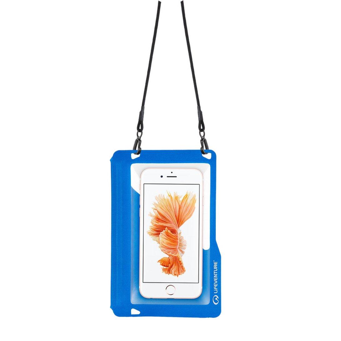 Waterproof phone pouch