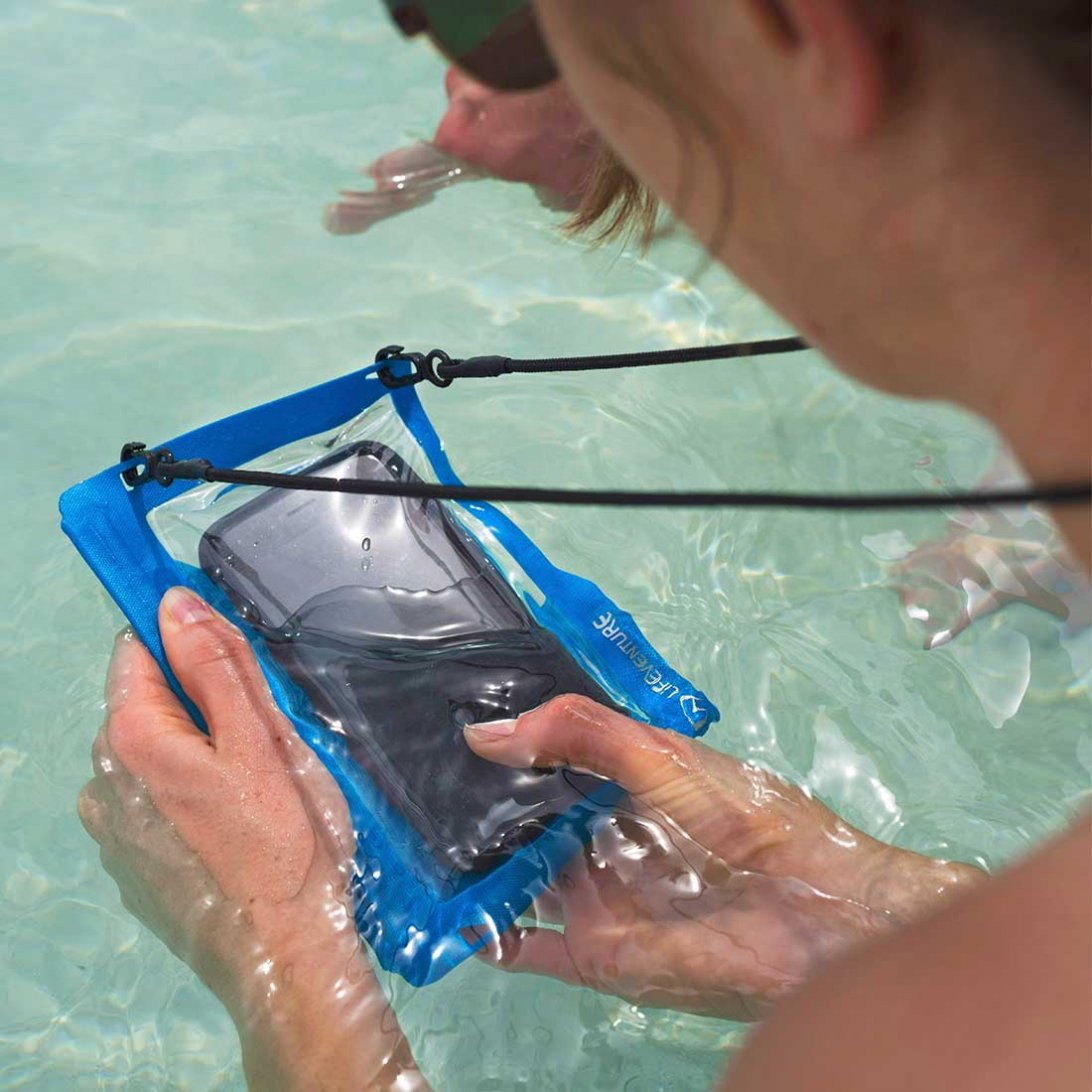 Hydroseal Case Phone Pouch