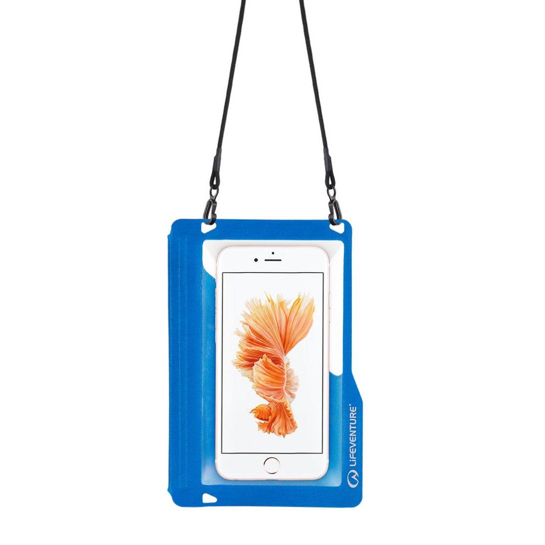 Waterproof phone pouch Plus