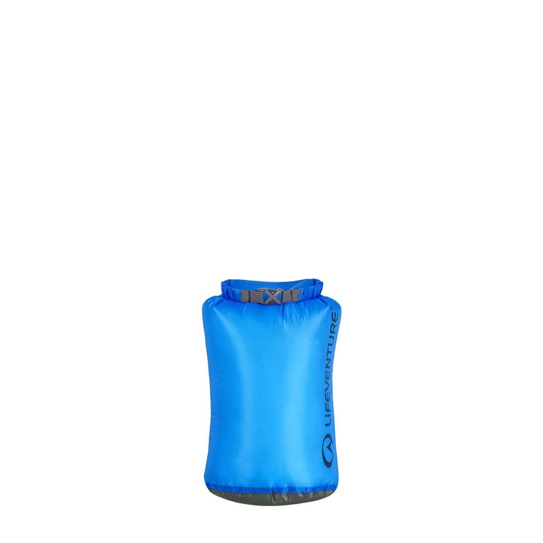 Blue 5L dry bag
