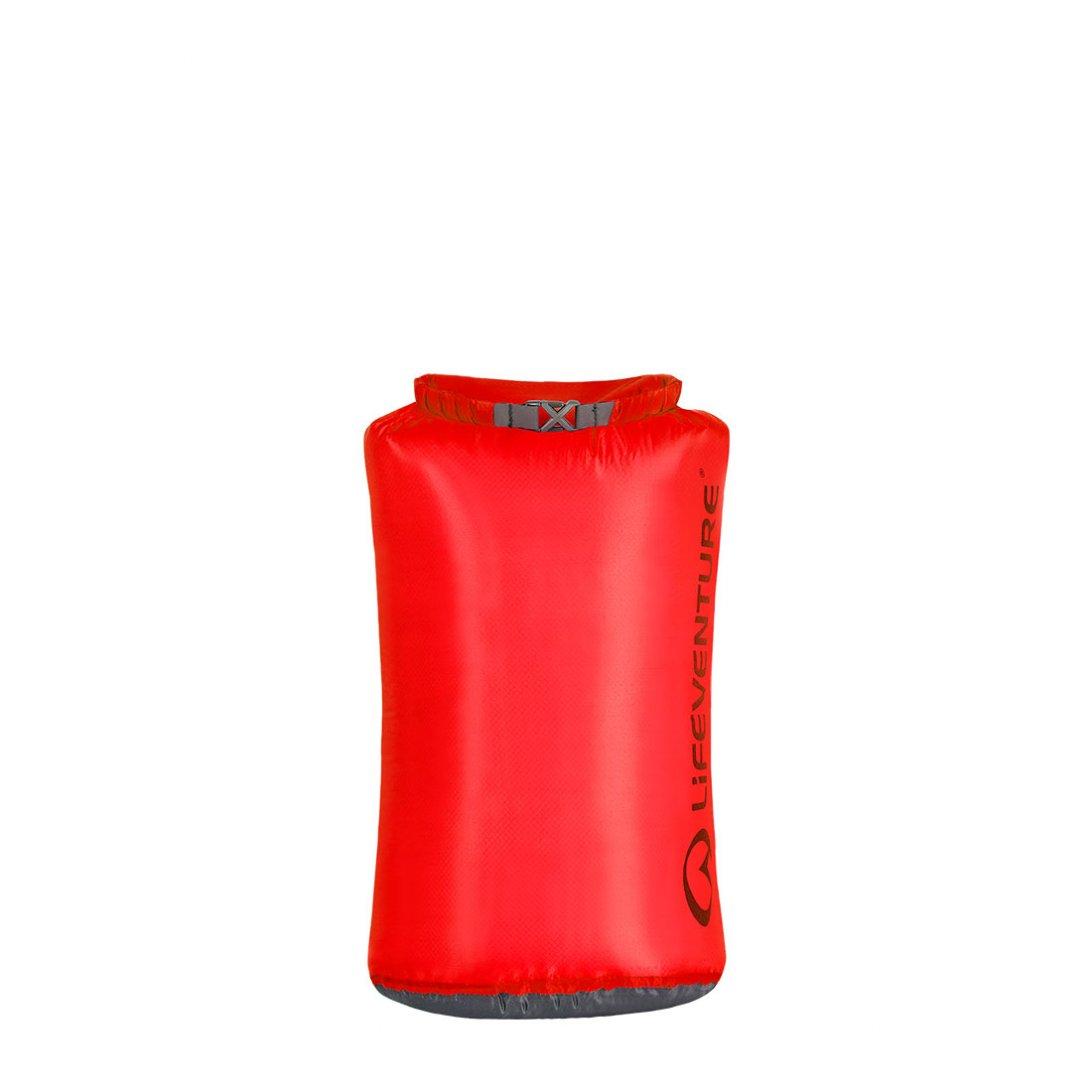 Red 25L dry bag