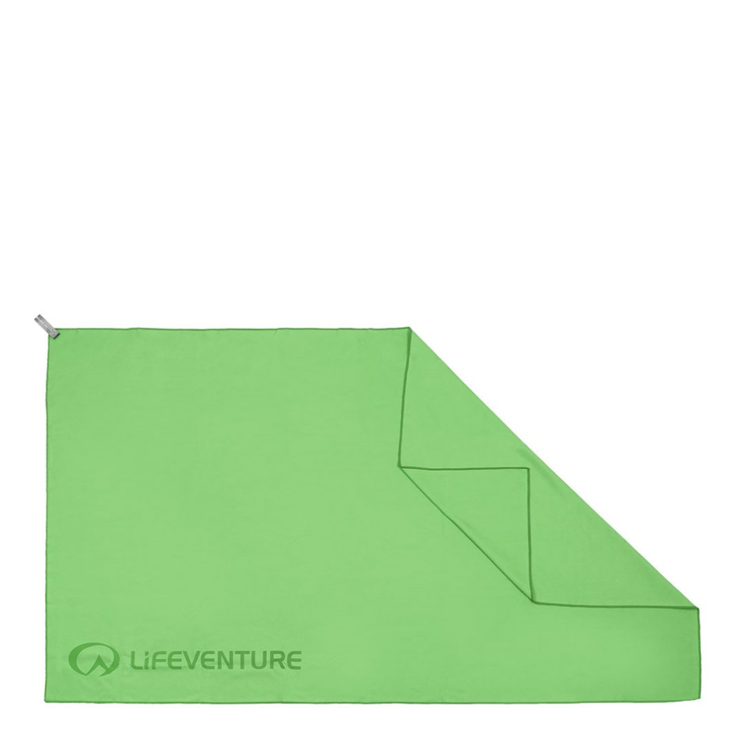 Softfibre Travel Towel Giant - Green
