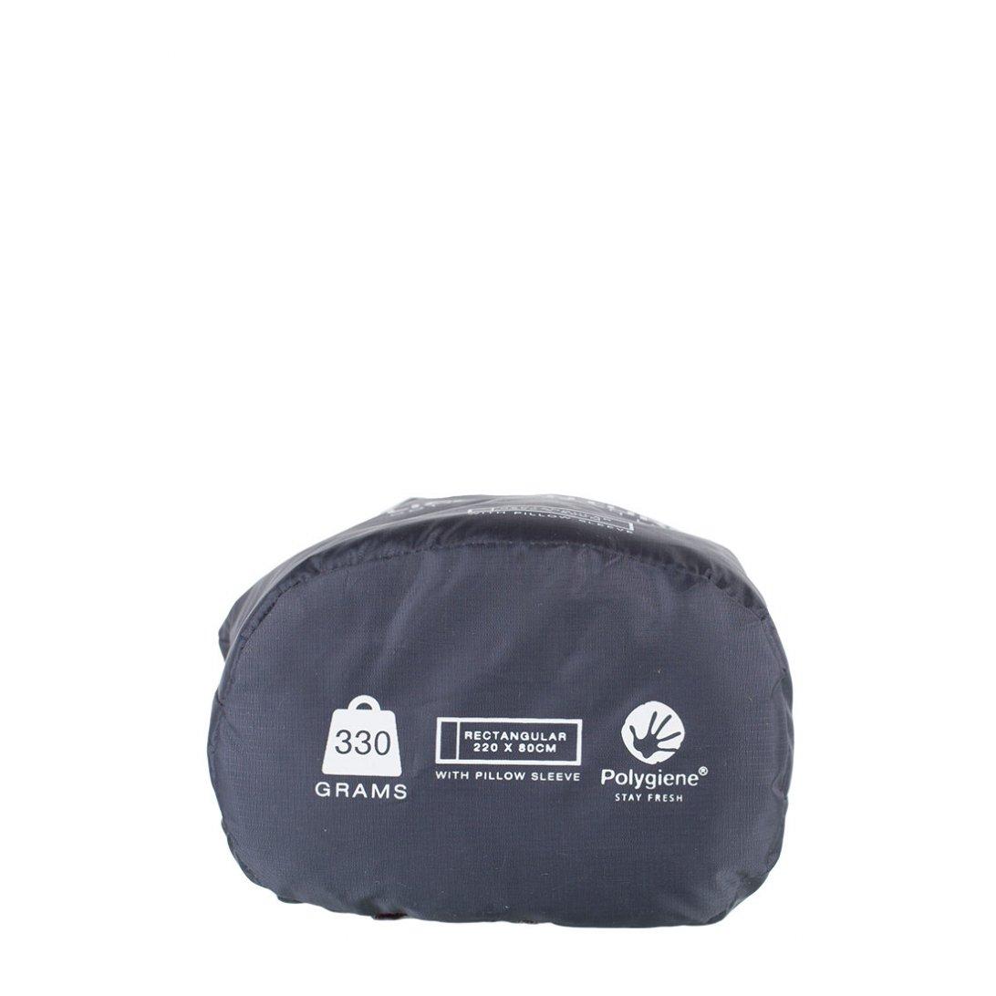 Cotton Stretch Sleeping Bag Liner