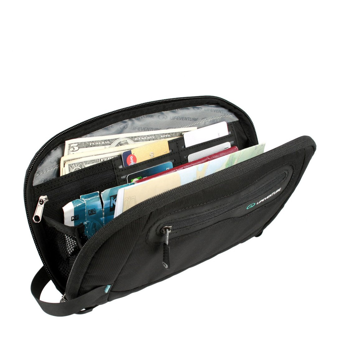RFiD Travel Document Wallet