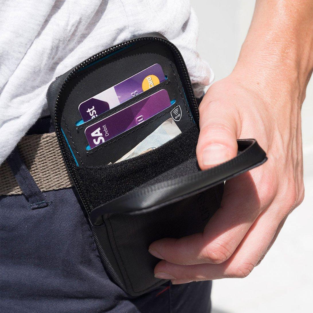 RFiD Phone Wallet