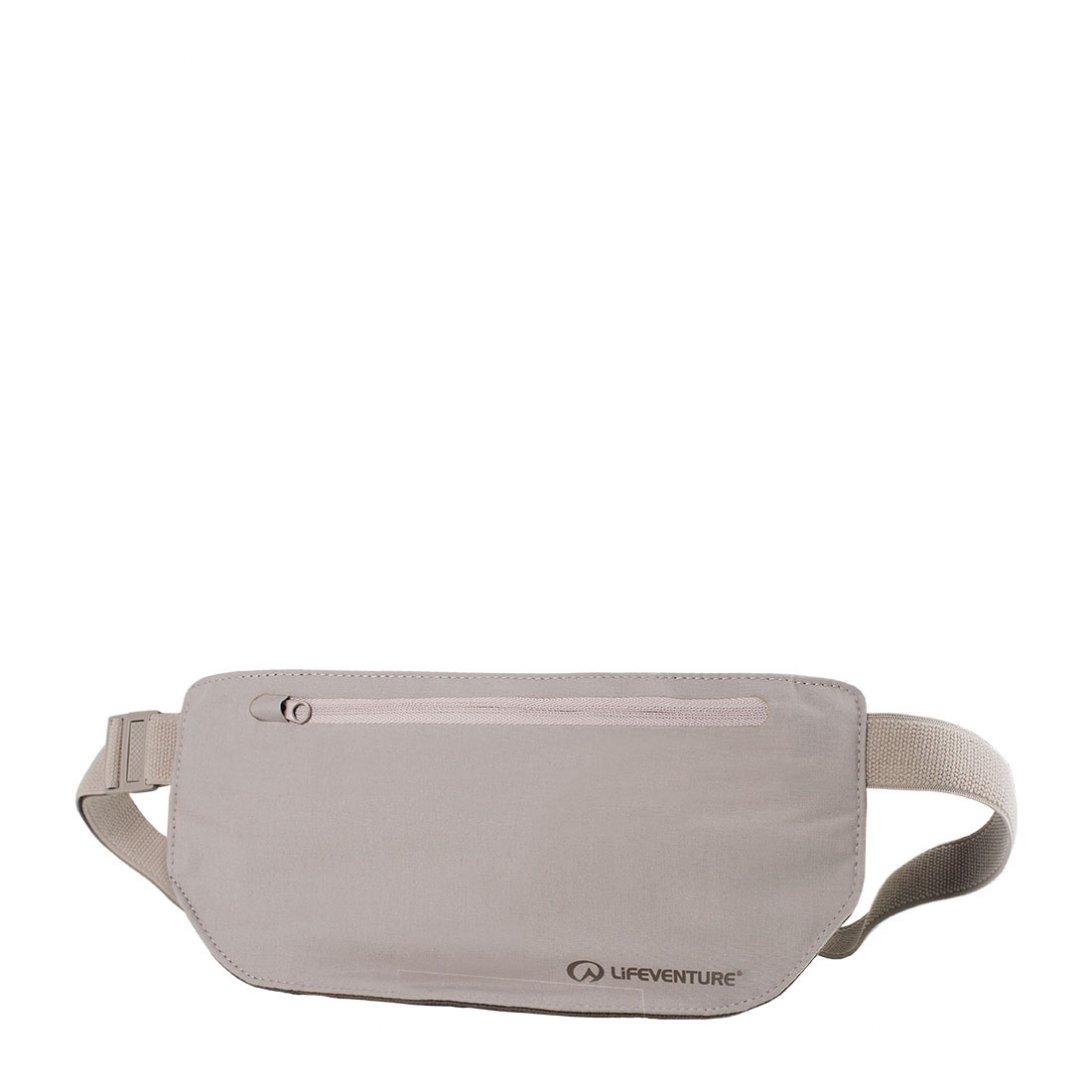 Small waist wallet