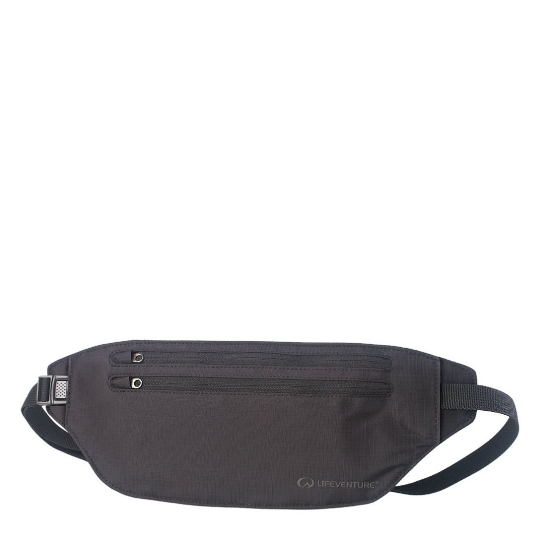 Grey Hydroseal waterproof waist wallet