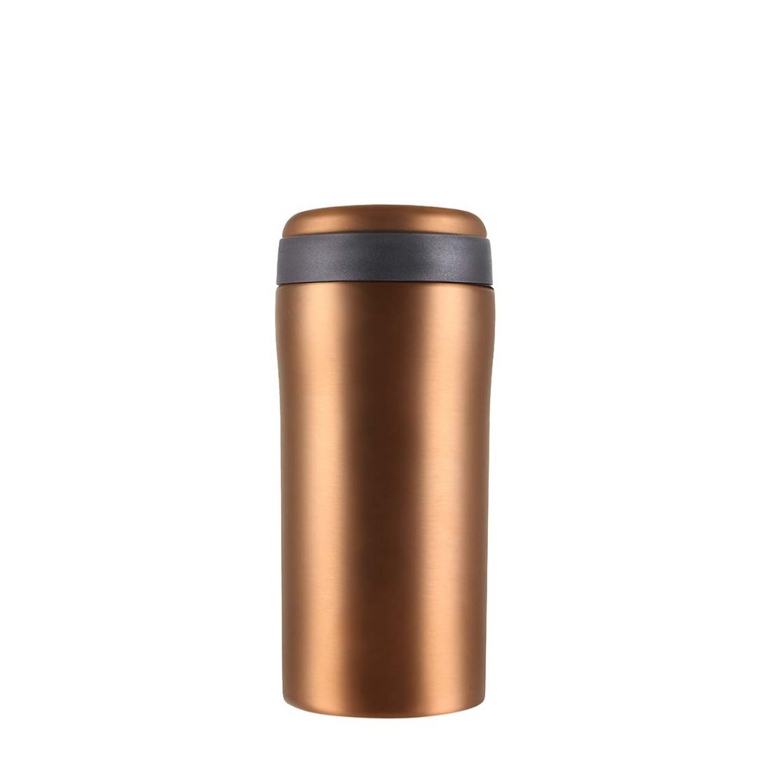 Thermal Mug - Gloss Copper