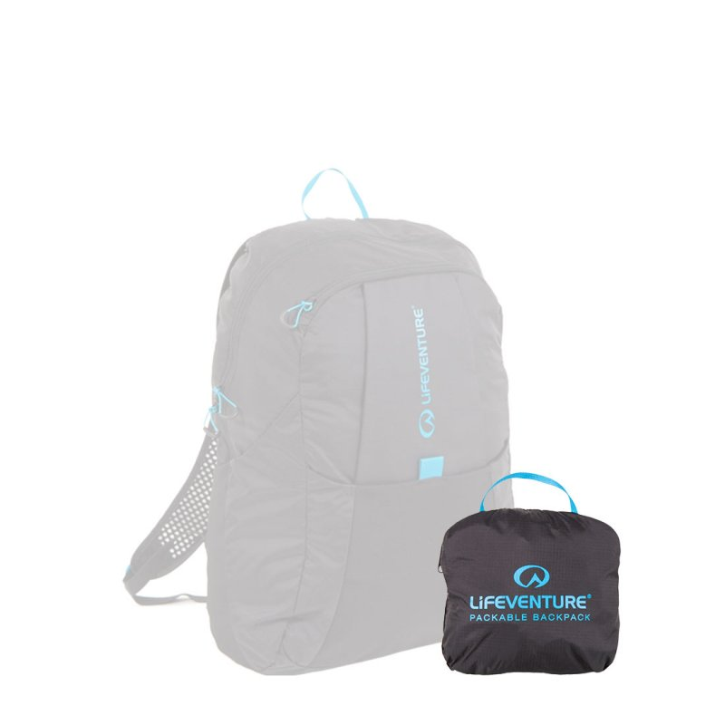 Packable Backpack - 25L