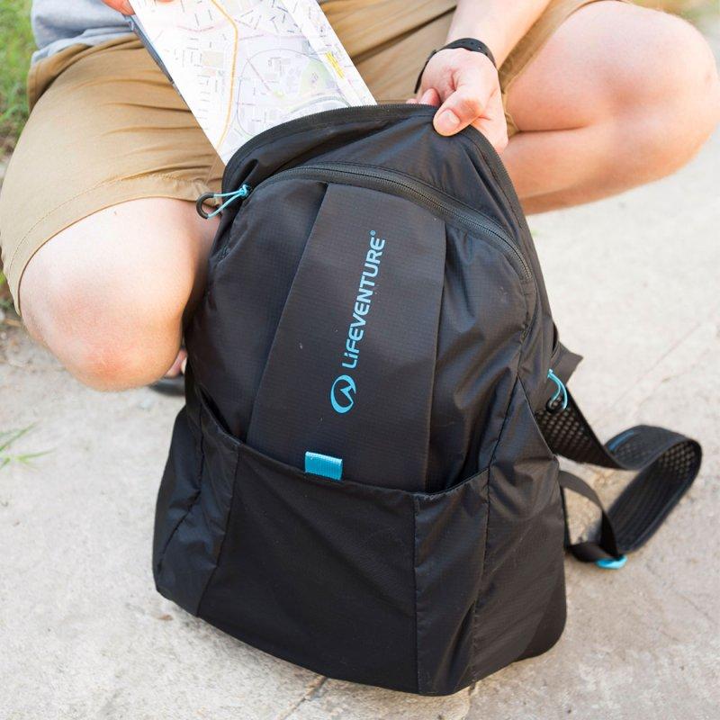 Packable Backpack - 25L